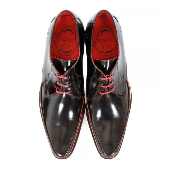Visit shoe factory shops in Northampton